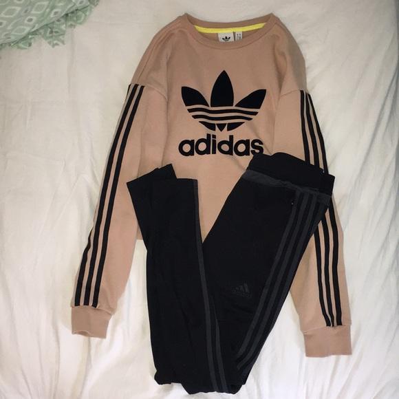 adidas Other | Adidas 2 Piece Clothing